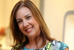 Sophia Lins, CEO da LCP