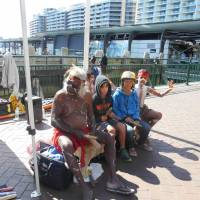 Pernambucana explica porque deixou o Recife para ir trabalhar na justiça de Melbourne.