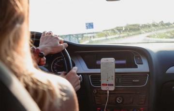 Motoristas mulheres poderão aceitar corridas apenas de outras mulheres