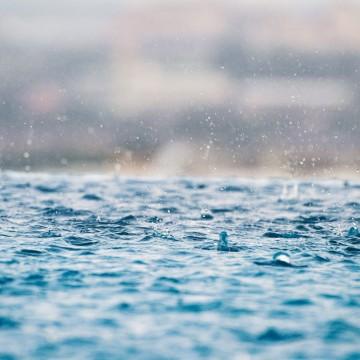 Chuvas continuam até esta segunda (19)