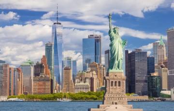 De Nova York para o Recife
