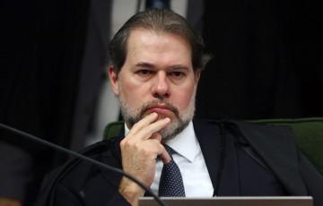 """Toffoli diz ao """"poder em foco"""" que decisões do STF não põem em risco a Lava Jato"""