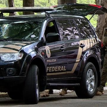 Polícia Federal deflagra operação para apurar fraudes em licitações na prefeitura de Timbaúba, na zona da mata de PE
