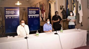 Pernambuco tem plano de reabertura gradual da economia que deve durar 11 semanas