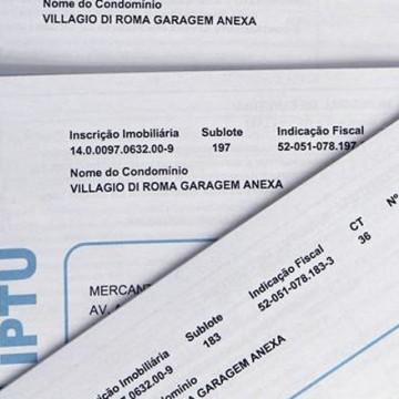 Prefeitura do Recife encerra nesta sexta-feira (30) prazo para pagamento com desconto de 10% do IPTU