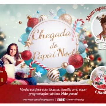 Caruaru Shopping  realizará campanha promocional