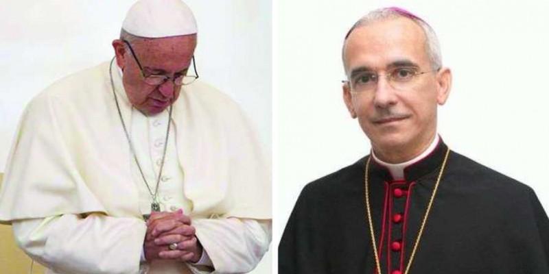 Bispo de Palmares morreu de Covid-19