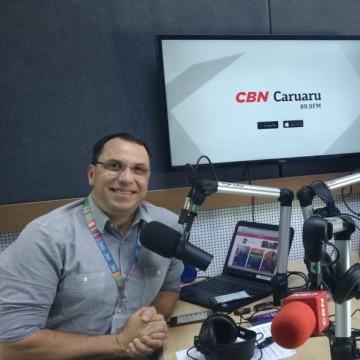 CBN Total segunda-feira 04/01/2021
