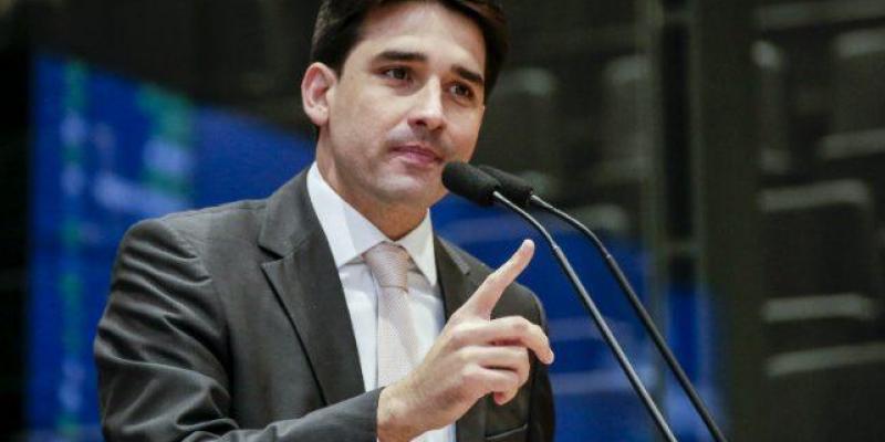 Conversa com o Deputado Federal, Silvio Costa Filho (Republicanos)