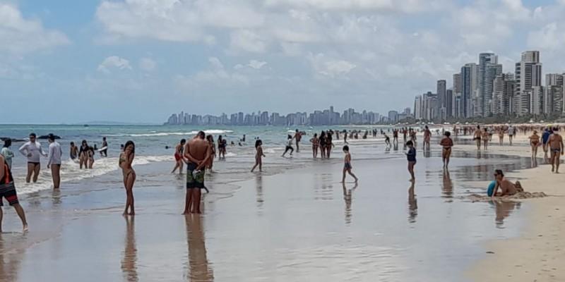 Prefeitos de municípios do litoral foram convocados para reunião com o governador Paulo Câmara