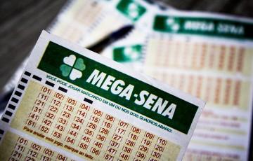 Mega-Sena sorteia hoje prêmio de R$ 40 milhões