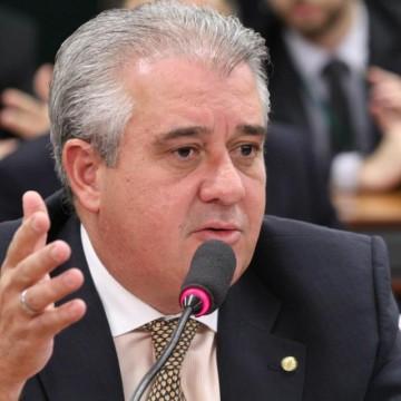 Líder do Solidariedade na Câmara, Augusto Coutinho, critica acordo para importação de etanol norte-americano