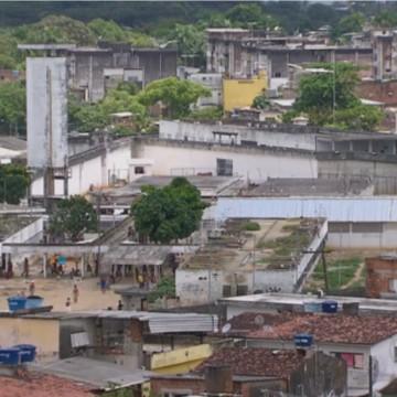 Presidiário é assassinado durante confusão no Complexo do Curado, no Recife