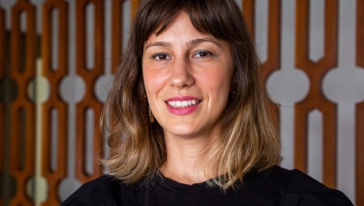 Entrevista :  Ana Garcia , mentora e diretora do Coquetel Molotov