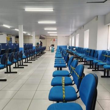 Secretaria da Fazenda e Administração de Olinda amplia capacidade de atendimento