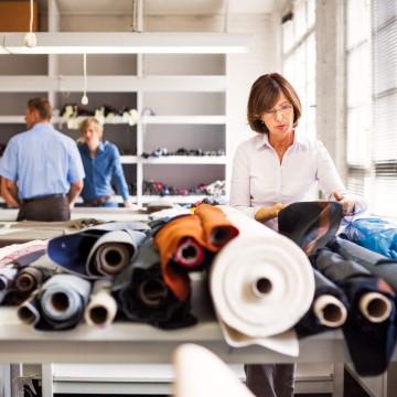 Polo têxtil do Agreste produz itens de proteção ao coronavírus