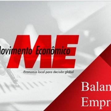 Balanço Empresarial analisa 300 empresas e divulga hoje as melhores de Pernambuco