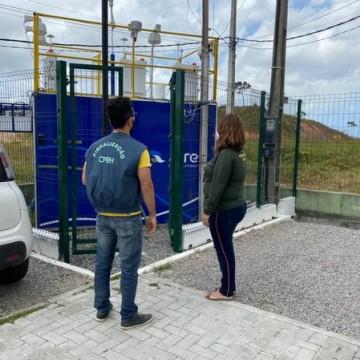 Refinaria Abreu e Lima é autuada por emissão de poluente acima do recomendado