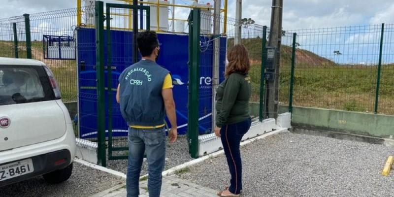 Além da autuação, a agência de meio ambiente também prepara a aplicação de uma nova multa para a Abreu e Lima, que é ligada à Petrobrás,com o alerta, as emissões passarão a ser medidas diariamente