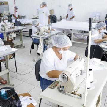 MPPE fiscaliza cumprimento do fornecimento de máscaras nas empresas
