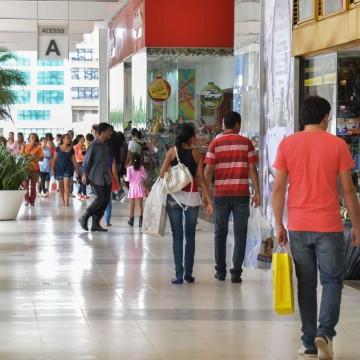 Varejo em Pernambuco mostra recuperação em junho
