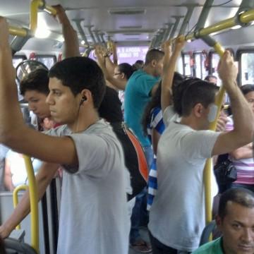 126 linhas circulam sem cobrador no Grande Recife