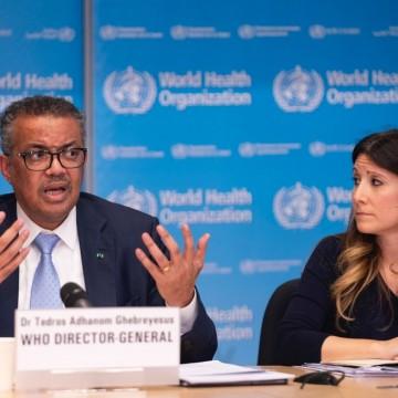 Autoridades defendem isolamento social para combater o coronavírus