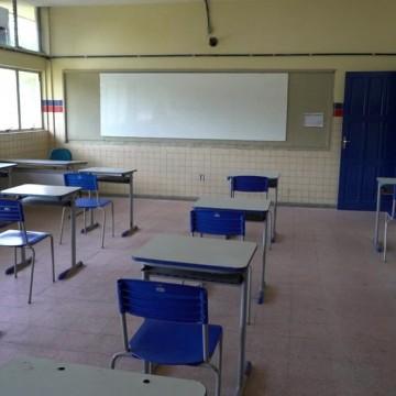 Greve dos professores da rede estadual de ensino está suspensa pelo TJPE