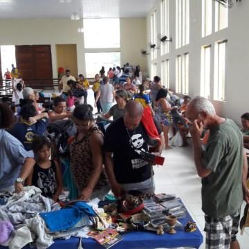 Bazar solidário será realizado no domingo pelo Lins Caruaru