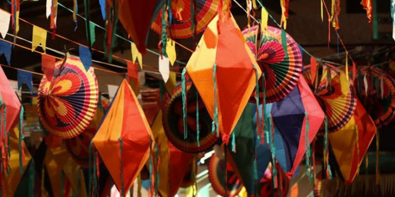 Pela primeira vez, Pernambuco celebra a tradicional festa junina, sem fogueiras, quadrilhas e forró na ruas