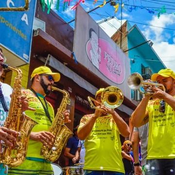 Prefeitura abre atualização cadastral para artistas ligados à cultura carnavalesca