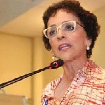 Comissão de Meio Ambiente e Sustentabilidade terá Laura Gomes como vice-presidente