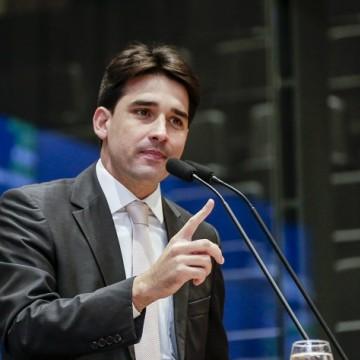 Silvio Costa Filho irá destinar R$ 1 milhão em emendas parlamentares para a saúde