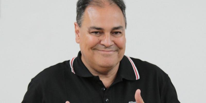 Novo executivo de futebol do Santa Cruz estava no Rio Grande Sul no final de semana, acompanhando a final do Campeonato de Aspirantes, entre Grêmio x Internacional