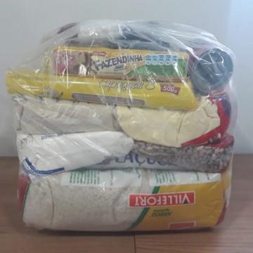 Preço da cesta básica apresenta queda em nove municípios