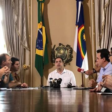Pernambuco renova estado de calamidade até setembro de 2021