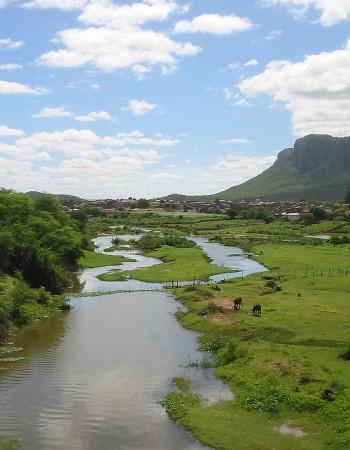Governo de Pernambuco divide gestão de água por microrregiões