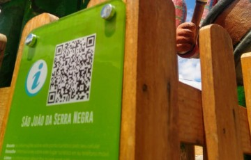 Bezerros conta com comunicação QR Code