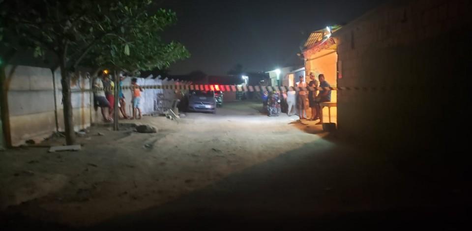 Homem é morto e mulher fica ferida durante ação criminosa em Caruaru