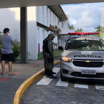 Pernambuco tem aumento de 58% no número de mortos por policiais a variação é a 2ª maior do país