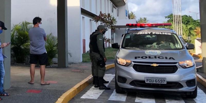 Em Pernambuco, a taxa de letalidade policial é de 1,2 a cada 100 mil habitantes