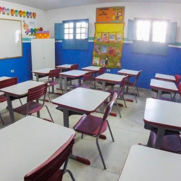 Aulas da Rede Municipal começam na próxima segunda-feira (26) em Agrestina