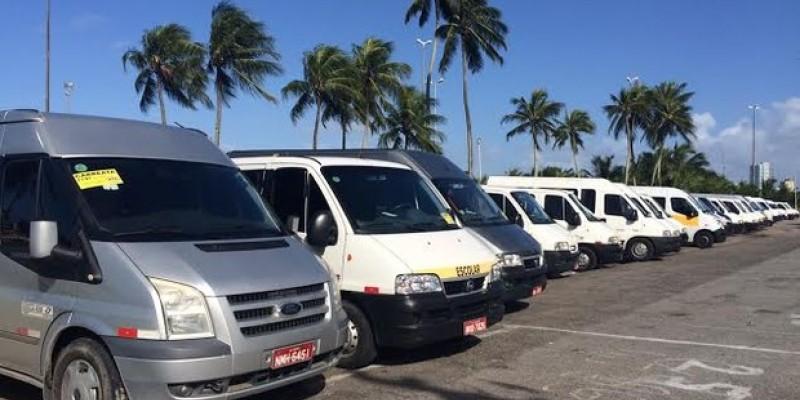 A expectativa é a de que no prazo máximo de 40 dias todos os veículos estejam prestando o serviço devidamente autorizados