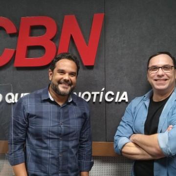 CBN Total quarta-feira 18/08/2021