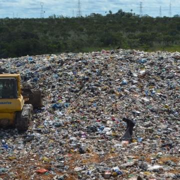 Governo estadual garante R$ 12,9 milhões para gestão de resíduos sólidos