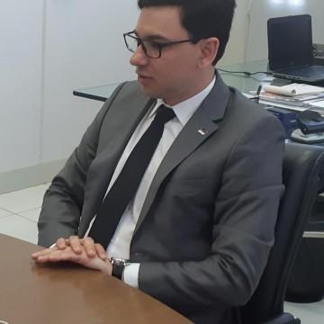 Representantes das agências de trabalho são recebidos por Rodrigo Maia