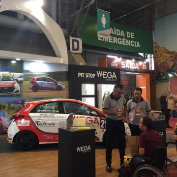Autonor reúne empresas e  profissionais do setor no Centro de Convenções, em Olinda