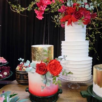 Feira de noivas movimenta economia no fim de semana