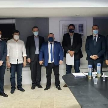 Associação dos Fornecedores de Cana suspende protesto com início de diálogo com o Governo de PE