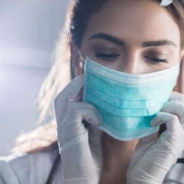 Campanha da Fiepe busca verbas para compra de EPIs para profissionais da saúde
